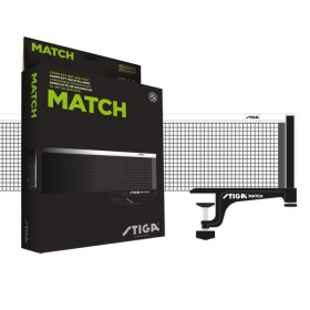 STIGA MATCH SCREW VERKKO+TELINE